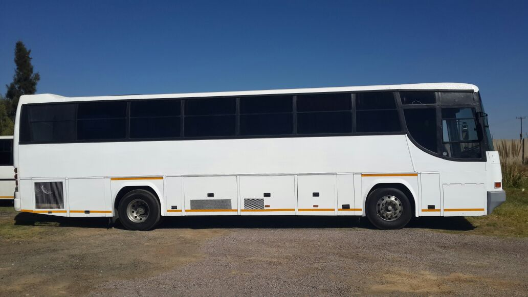 40 Seater Party Bus